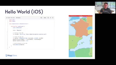 MapLibre – Out of the (Map)box. Wenn Open Source plötzlich Closed Source ist