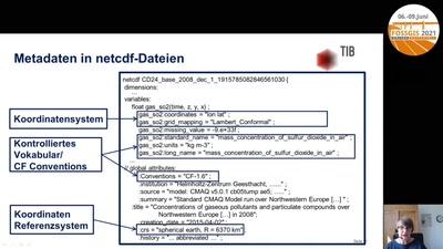 EASYDAB (Earth System Data Branding) - eine neue Kennzeichnung von qualitativ hochwertigen Geodaten