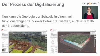 swissgeol.ch - Geologische Daten im Web