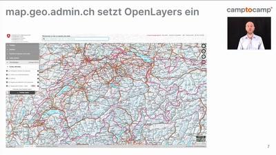 OpenLayers: Was ist neu und was kommt als nächstes