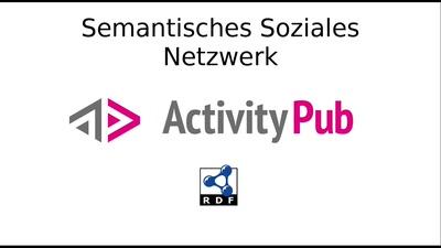 Soziale Medien, dezentrale Netzwerke und OpenStreetMap