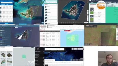 STAC - ein Ökosystem für raumzeitliche Daten