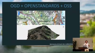 Keynote: Geodata on Stereoids: Open-Government-Geodata und OSS