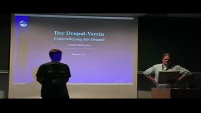 Der Drupal Verein