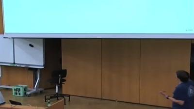 Deployment von grossen Linux Installationen