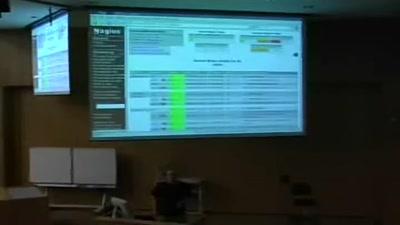 Systemmonitoring mit Nagios