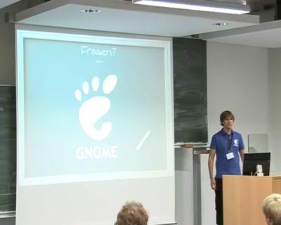10 Wege, ein GNOME zu werden