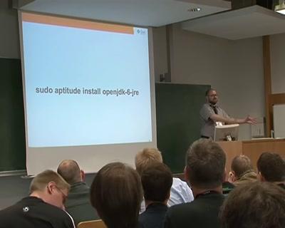 OpenJDK & JDK 7