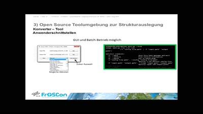 Automatisierte Strukturauslegung im Flugzeugvorentwurf mit Python