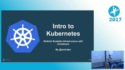 Intro to Kubernetes