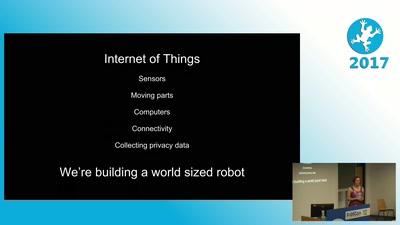 IoT ethics