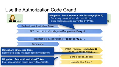 How not to use OAuth