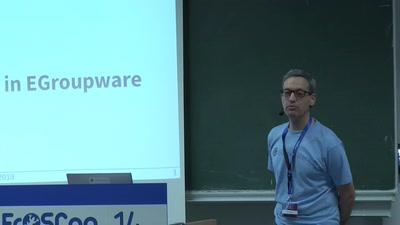 LibreOffice Online in EGroupware