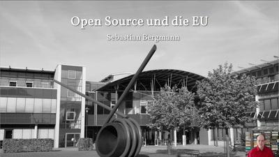 Open Source und die EU