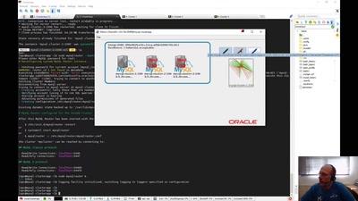 MySQL: Warum einen Cluster aufbauen wenn ich auch Replizieren kann?