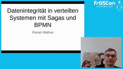 Datenintegrität in verteilten Systemen mit Sagas und BPMN