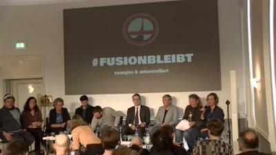Fusion Pressekonferenz 08.05.2019