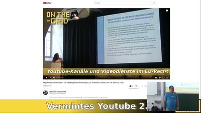 Vermintes YouTube 2.0