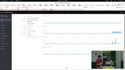 Automatisierung, Container und mehr - Red Hat Enterprise Linux 8