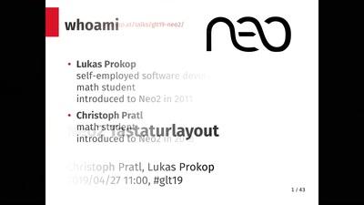 Neo2 Tastaturlayout