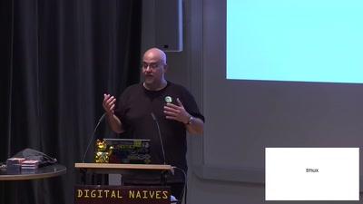 tmux - Warum ein schwarzes Fenster am Bildschirm reicht
