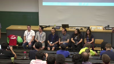 GNOME Foundation annual general meeting – Q&A