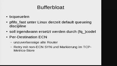Network Kernel Hacking