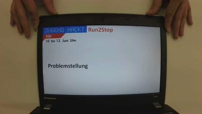 Run2Stop
