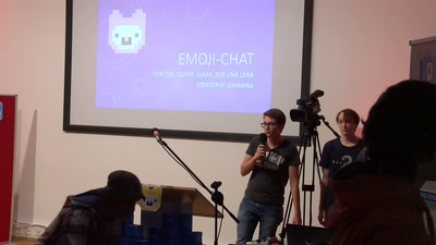 Emoji-Chat