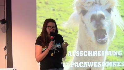 Lightning Talk: Jugend Hackt Labs