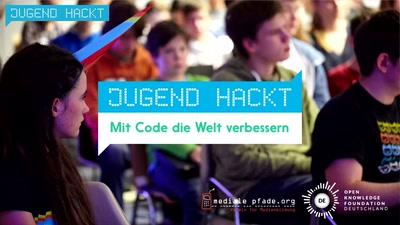 Jugend hackt App