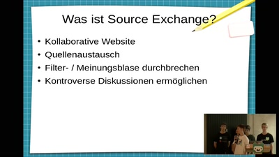 Source Exchange