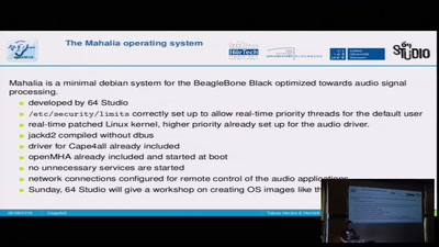 Open Hardware Multichannel Sound Interface for Hearing Aid Research on BeagleBone Black with openMHA: Cape4all