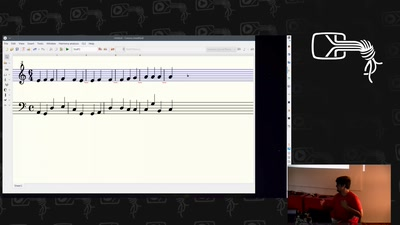 Canorus - A next generation open source music score editor