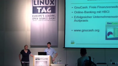 Open Source und Finanzen: GnuCash für Privatanwender und kleine Unternehmen