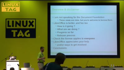 Why LibreOffice is the Office suite of the future