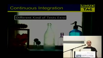 How to Test Enterprise Java Applications