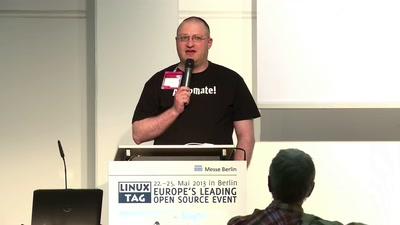 Sponsoring von Open Source - und damit den Chef überzeugen