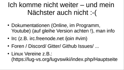 Was ist Linux