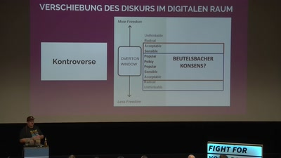 Bildung für eine digitale Gesellschaft