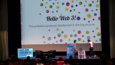 Hello Web 3! – Blockchain und andere p2p-Technologien als Grundlage für das zukünftige soziale und sichere Internet