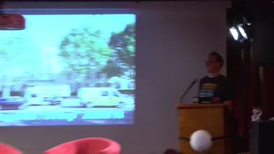 CityLAB Berlin – die digitale Stadt für alle öffnen