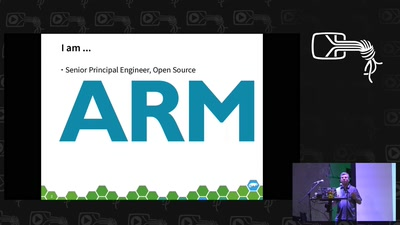 The state of ARM - a 64bit view of what does/doesn't work