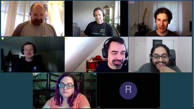 Live: Cross Collaboration Panel