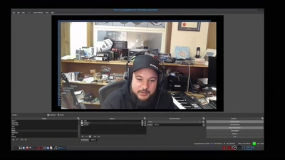 Live: Using Jack and Open Broadcast Studio to improve your Calls / Talks / Streams