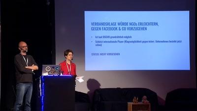 Mehr Überwachung, weniger Datenschutz: Privatsphäre unter Schwarz-Blau