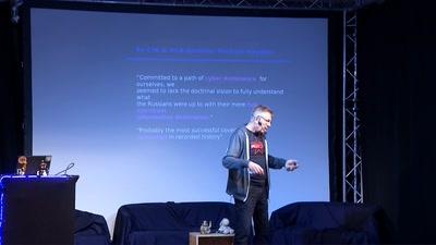 Netzpolitik in der Ära Cyber 4.0