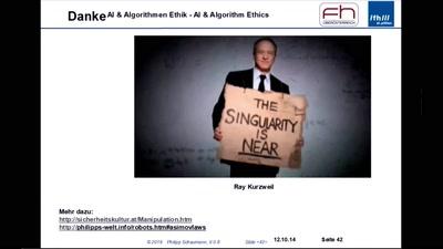 Algorithmenethik