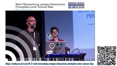 Netzpolitik in Österreich: Rückblick und Ausblick