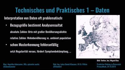 Ich weiß, was du nächsten Sommer getan haben wirst: Predictive Policing in Österreich